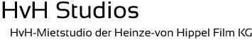 HvH Studios Logo